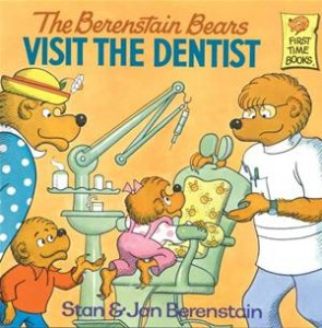 Baixar Berenstain bears visit the dentist, the pdf, epub, eBook