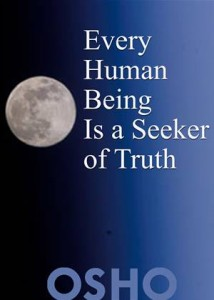 Baixar Every human being is a seeker of truth pdf, epub, eBook