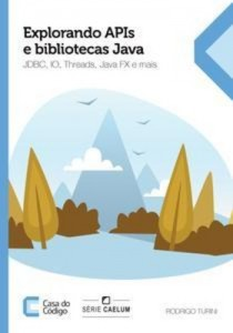 Baixar Explorando apis e bibliotecas java: jdbc, io, pdf, epub, ebook