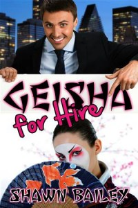 Baixar Geisha for hire pdf, epub, eBook