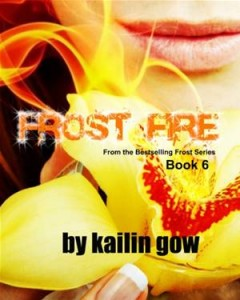 Baixar Frost fire (frost series #6) pdf, epub, eBook