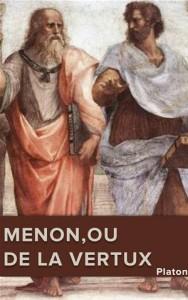 Baixar Menon,ou de la vertu pdf, epub, eBook