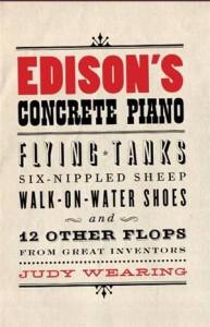 "Baixar Edison""s concrete piano pdf, epub, ebook"
