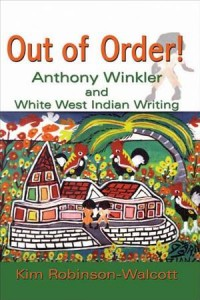 Baixar Out of order!: anthony winkler and white west pdf, epub, ebook