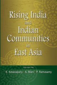 Baixar Rising india and indian communities in east asia pdf, epub, ebook