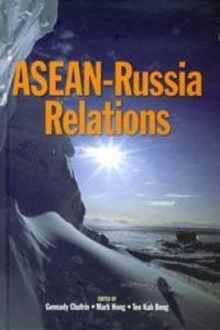 Baixar Asean-russia relations pdf, epub, ebook