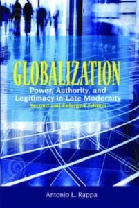 Baixar Globalization: power, authority, and legitimacy pdf, epub, ebook
