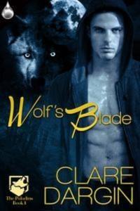 Baixar Wolf's blade pdf, epub, eBook