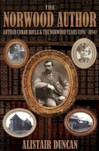 Baixar Norwood author – arthur conan doyle from pdf, epub, ebook