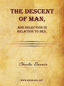 Baixar Descent of man, and selection in relation to pdf, epub, eBook