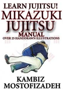 Baixar Mikazuki jujitsu manual: learn jujitsu pdf, epub, eBook