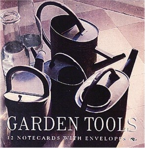 Baixar Garden tools square notecard wallets pdf, epub, eBook