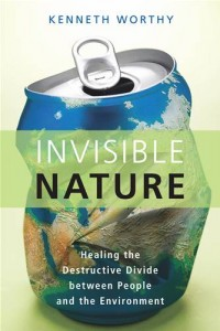 Baixar Invisible nature pdf, epub, eBook