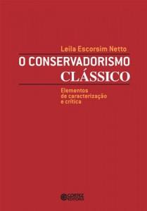 Baixar Conservadorismo classico, o pdf, epub, ebook