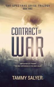 Baixar Contract of war pdf, epub, ebook
