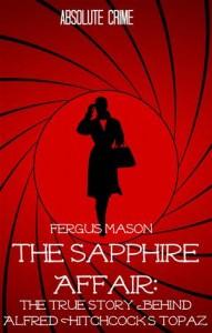 Baixar Sapphire affair, the pdf, epub, eBook