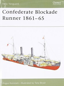 Baixar Confederate blockade runner 1861-1865 pdf, epub, ebook