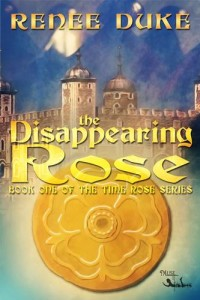 Baixar Disappearing rose, the pdf, epub, eBook