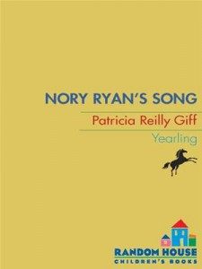 Baixar Nory ryan's song pdf, epub, ebook