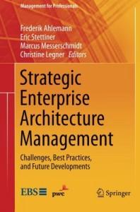 Baixar Strategic enterprise architecture management pdf, epub, eBook