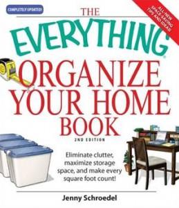 Baixar Everything organize your home book: eliminate pdf, epub, eBook