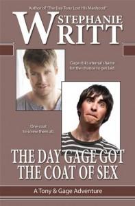 Baixar Day gage got the coat of sex, the pdf, epub, ebook