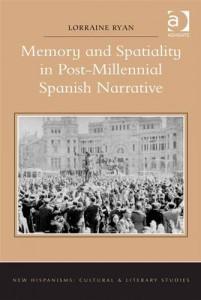 Baixar Memory and spatiality in post-millennial spanish pdf, epub, eBook