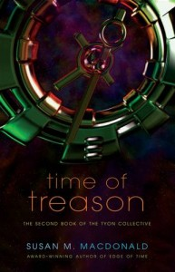 Baixar Time of treason pdf, epub, eBook