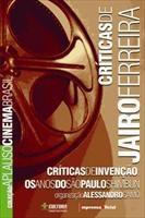 Baixar Críticas de Jairo Ferreira pdf, epub, eBook