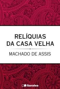 Baixar Reliquias de Casa Velha pdf, epub, eBook