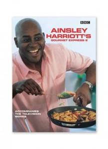 Baixar Ainsley harriott's gourmet express 2 pdf, epub, ebook