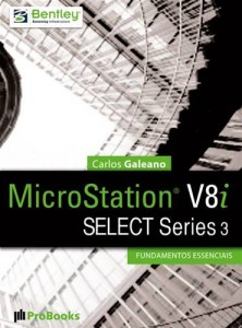 Baixar Microstation v8i – select series 3 – fundamentos pdf, epub, ebook