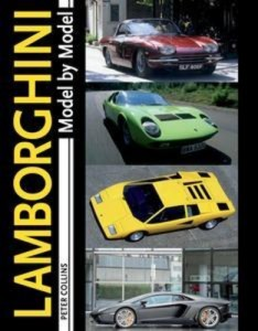 Baixar Lamborghini model by model pdf, epub, ebook