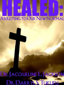 Baixar Healed: adjusting to our new normal pdf, epub, eBook