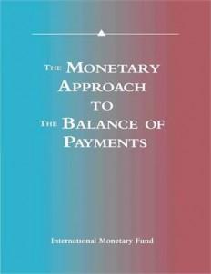 Baixar Monetary approach to the balance of pdf, epub, eBook