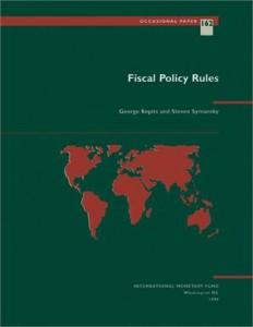 Baixar Fiscal policy rules pdf, epub, eBook