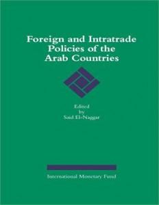 Baixar Foreign and intratrade policies of arab countries pdf, epub, ebook