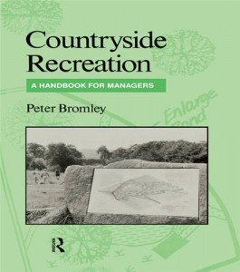 Baixar Countryside recreation pdf, epub, ebook