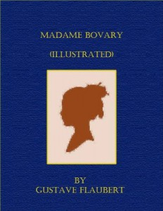Baixar Madame bovary (illustrated) pdf, epub, eBook