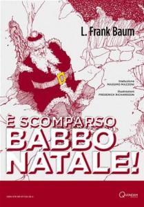 Baixar E scomparso babbo natale! pdf, epub, ebook