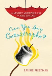 Baixar Can you say catastrophe? pdf, epub, ebook