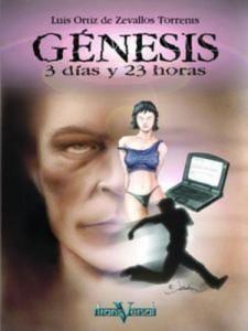 Baixar Genesis. 3 dias y 23 horas pdf, epub, eBook