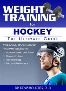 Baixar Weight training for hockey pdf, epub, eBook
