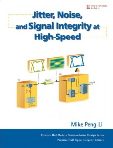 Baixar Jitter, noise, and signal integrity at high-speed pdf, epub, eBook