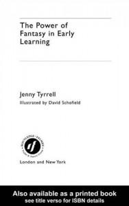 Baixar Power of fantasy in early learning, the pdf, epub, ebook