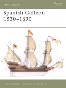Baixar Spanish galleon 1530-1690 pdf, epub, ebook
