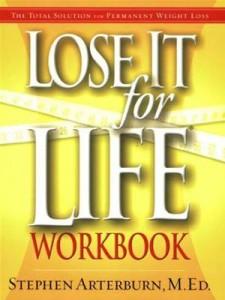 Baixar Lose it for life pdf, epub, ebook