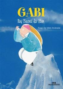 Baixar Gabi em busca da paz pdf, epub, ebook