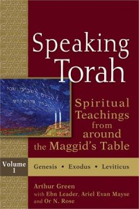 Baixar Speaking torah, vol. 1 pdf, epub, eBook