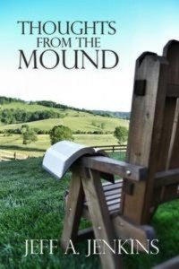 Baixar Thoughts from the mound pdf, epub, ebook